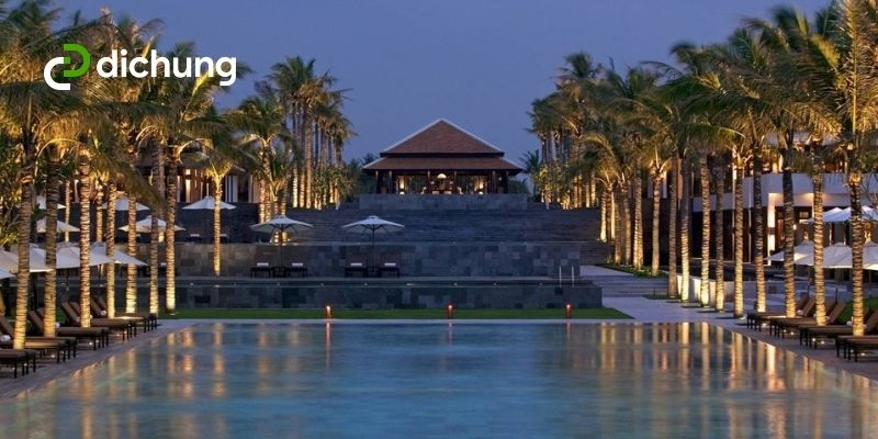 The Nam Hai Resort Hội An 4
