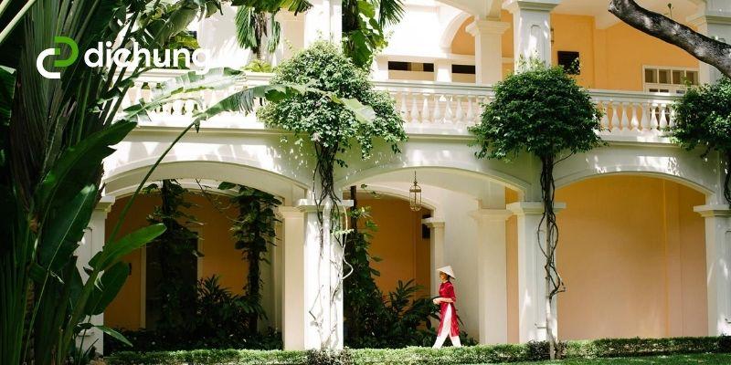 Anantara Hoi An Resort 4