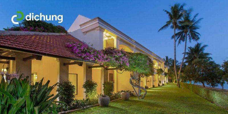 Anantara Hoi An Resort 3