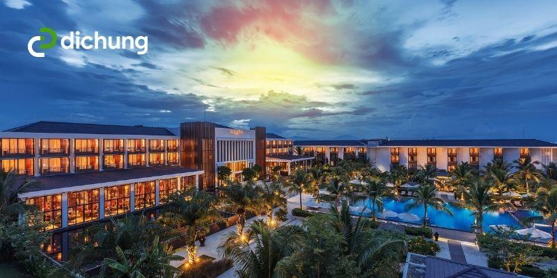 Sunrise Premium Resort Hội An 6