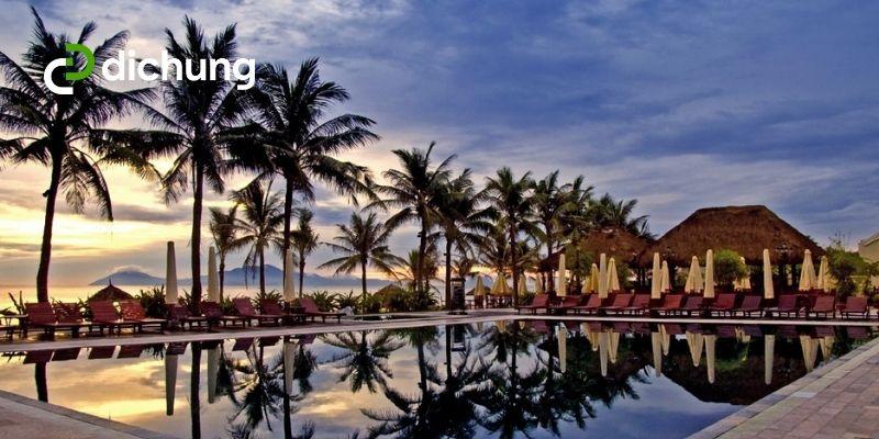 Victoria Hội An Beach Resort & Spa 2
