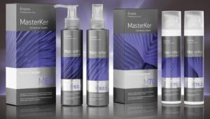 poster MasterKer Straight