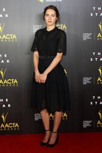 3rd Annual AACTA Awards - Arrivals