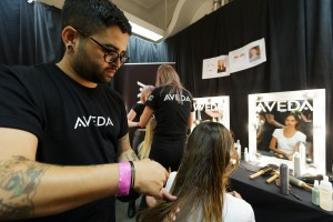 David Jones Fashion Launch - Marketing and Social