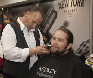 Redken New York Barbers Salon opening_VIC (3)