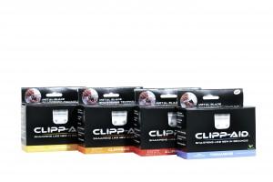 Clipp Aid Full Set new