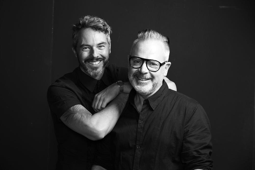 Brett & Brett pic