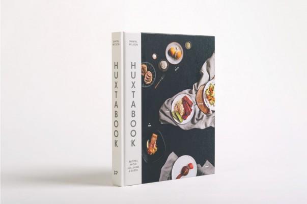 huxtabook better