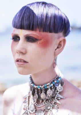 ROMA 6 - Mary Alamine - Royals Hair & Beauty