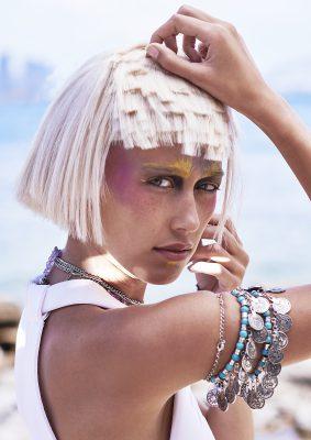ROMA 4 - Mary Alamine - Royals Hair & Beauty