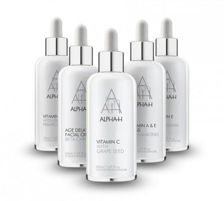 Alpha-H-VitaminSerums