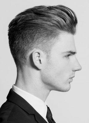 mens hairstyle club
