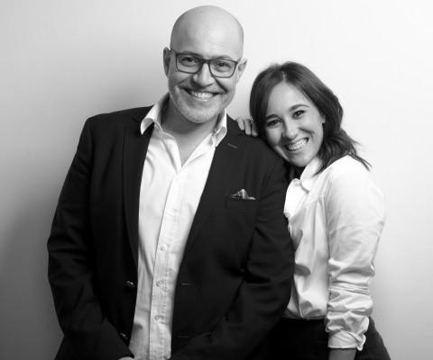 Emiliano Vitale & Lisa Muscat - e SALON 2015