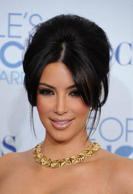 Kim+Kardashian+Gold+Necklaces+Gold+Link+Necklace+I1FZRzPLv12l