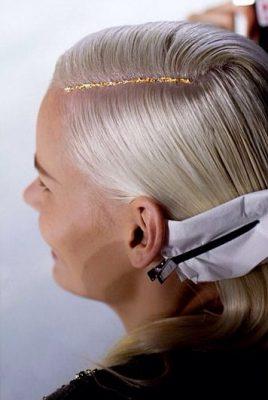 Gold-Leaf-Hair-Trend (2)