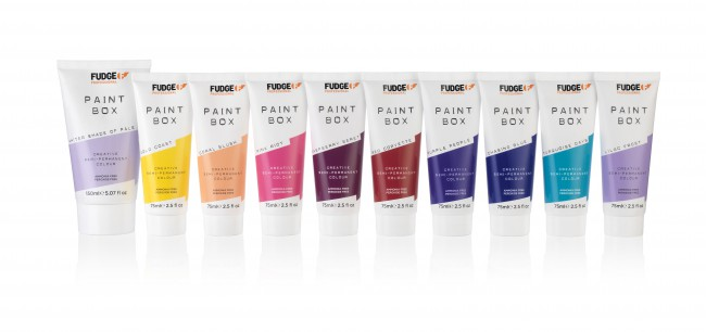 Paintbox Group Image