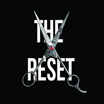 The Reset_Film logo