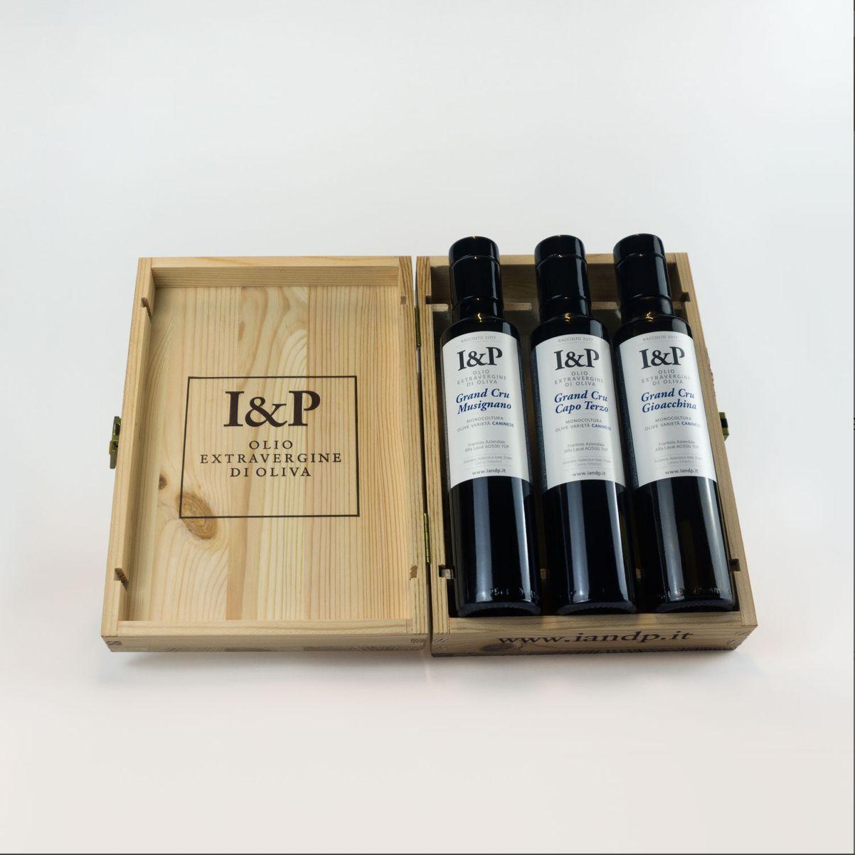 olive oil - THE EDGE SINGAPORE