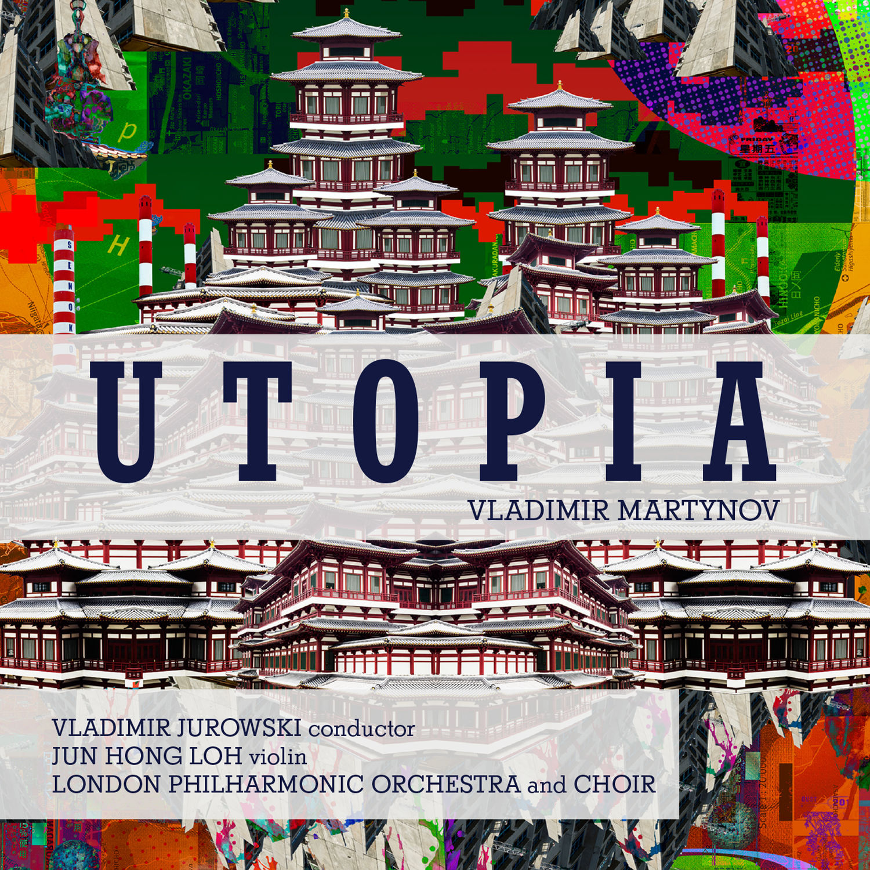 Utopia - THE EDGE SINGAPORE