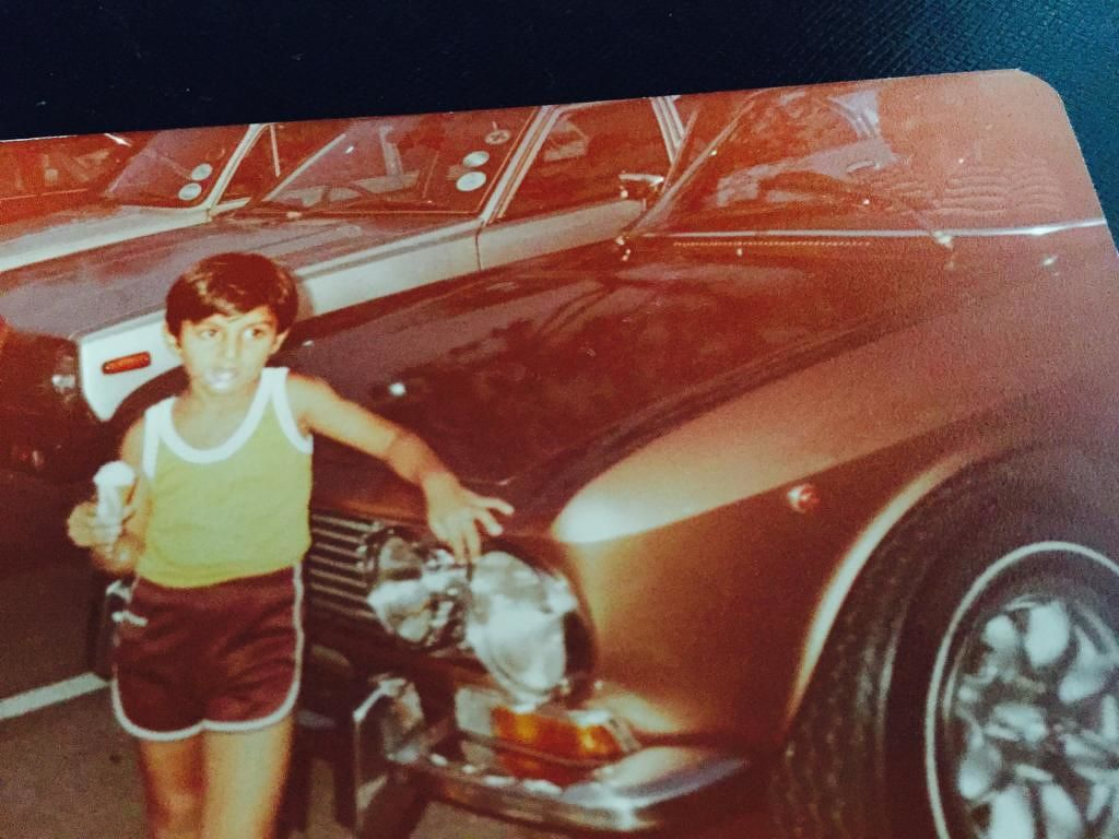 Terry-with-Alfa-Romeo - THE EDGE SINGAPORE