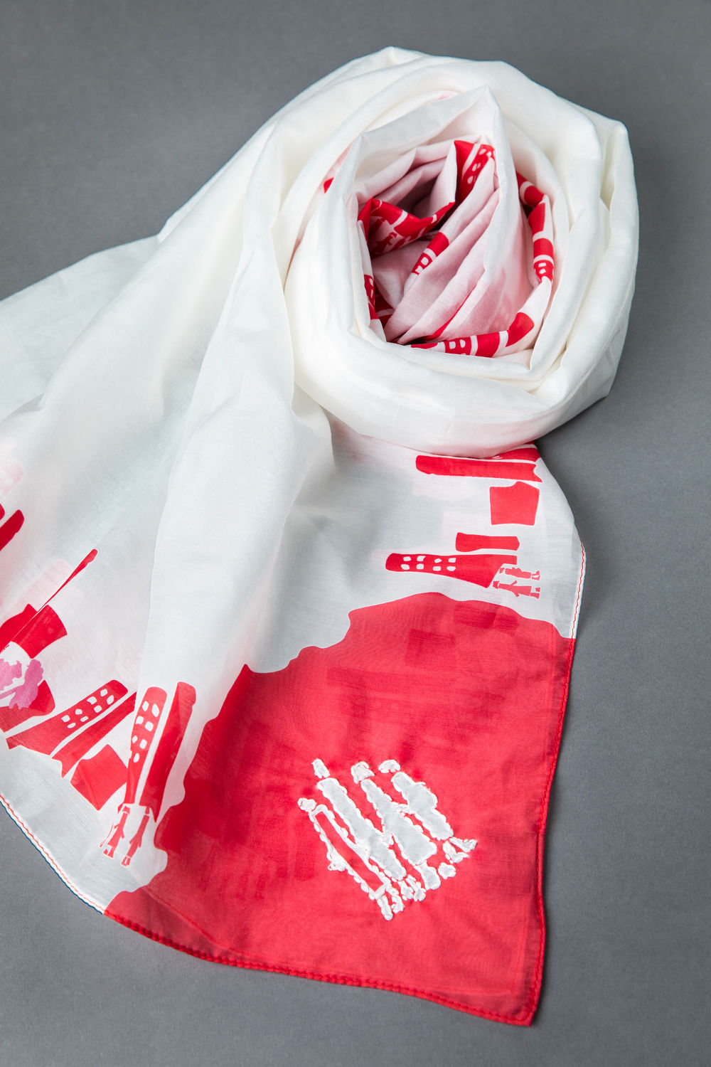Silk-cotton-Scarf-by-i-mable-Collective - THE EDGE SINGAPORE