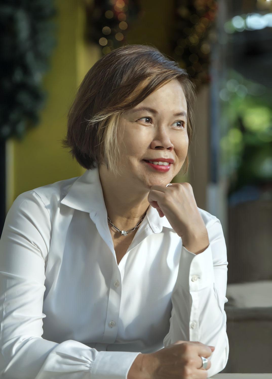 PEO POH MUI HOON - THE EDGE SINGAPORE