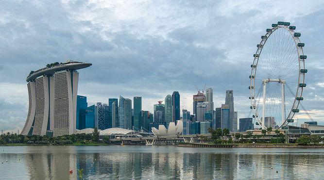 rediscover sg- THE EDGE SINGAPORE