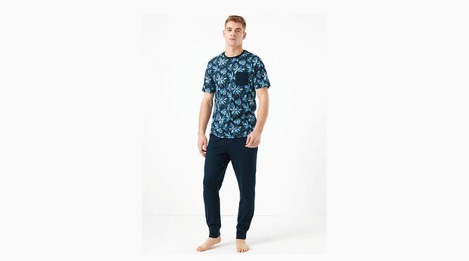 pyjamas- THE EDGE SINGAPORE