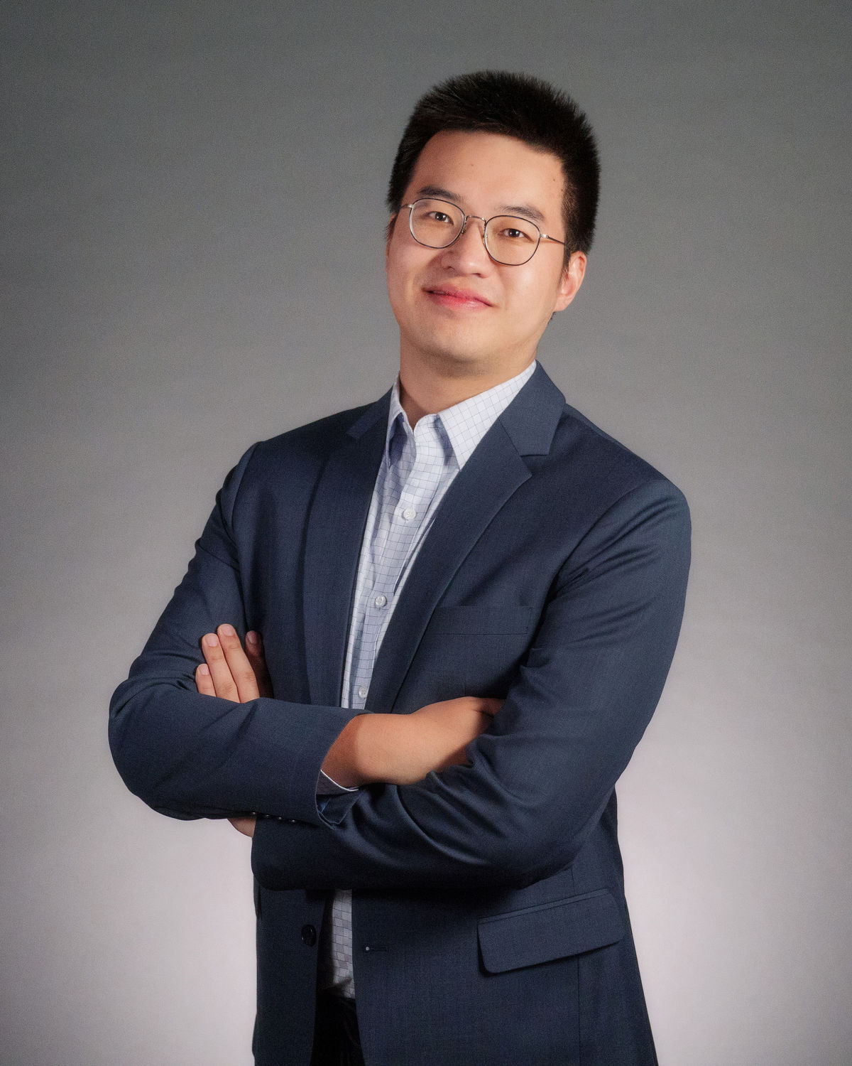 Zee Zheng, SpaceChain co-founder and CEO - THE EDGE SINGAPORE