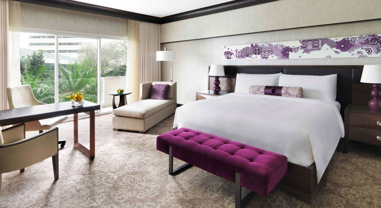 fairmont singapore fairmont room king north1 - THE EDGE SINGAPORE
