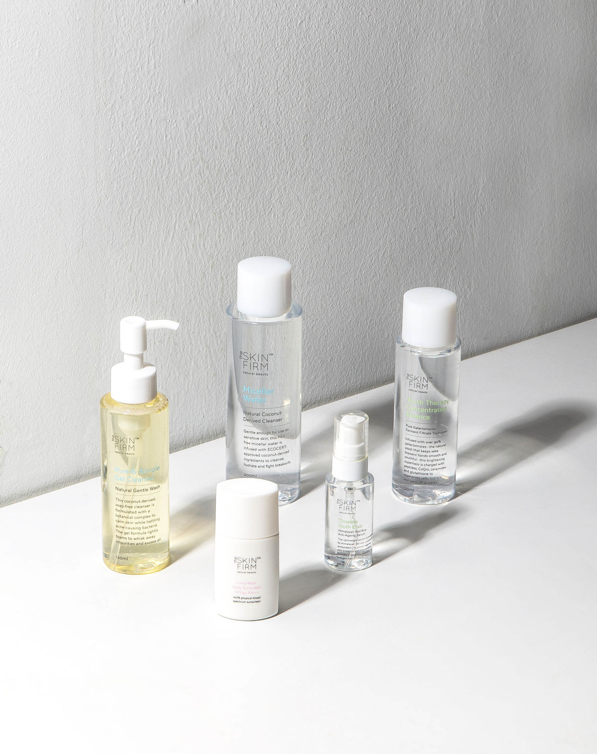 The Skin Firm - THE EDGE SINGAPORE