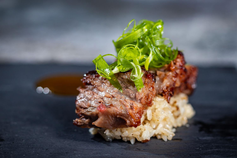 Beef Short Ribs - THE EDGE SINGAPORE