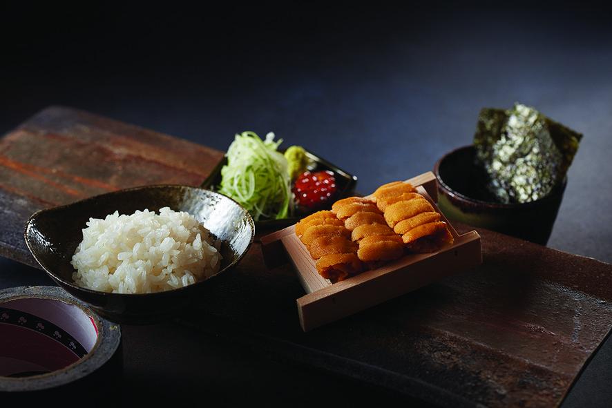 sen ryo DIY Hokkaido - THE EDGE SINGAPORE