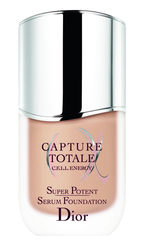 Dior Capture Totale Serum Foundation - THE EDGE SINGAPORE