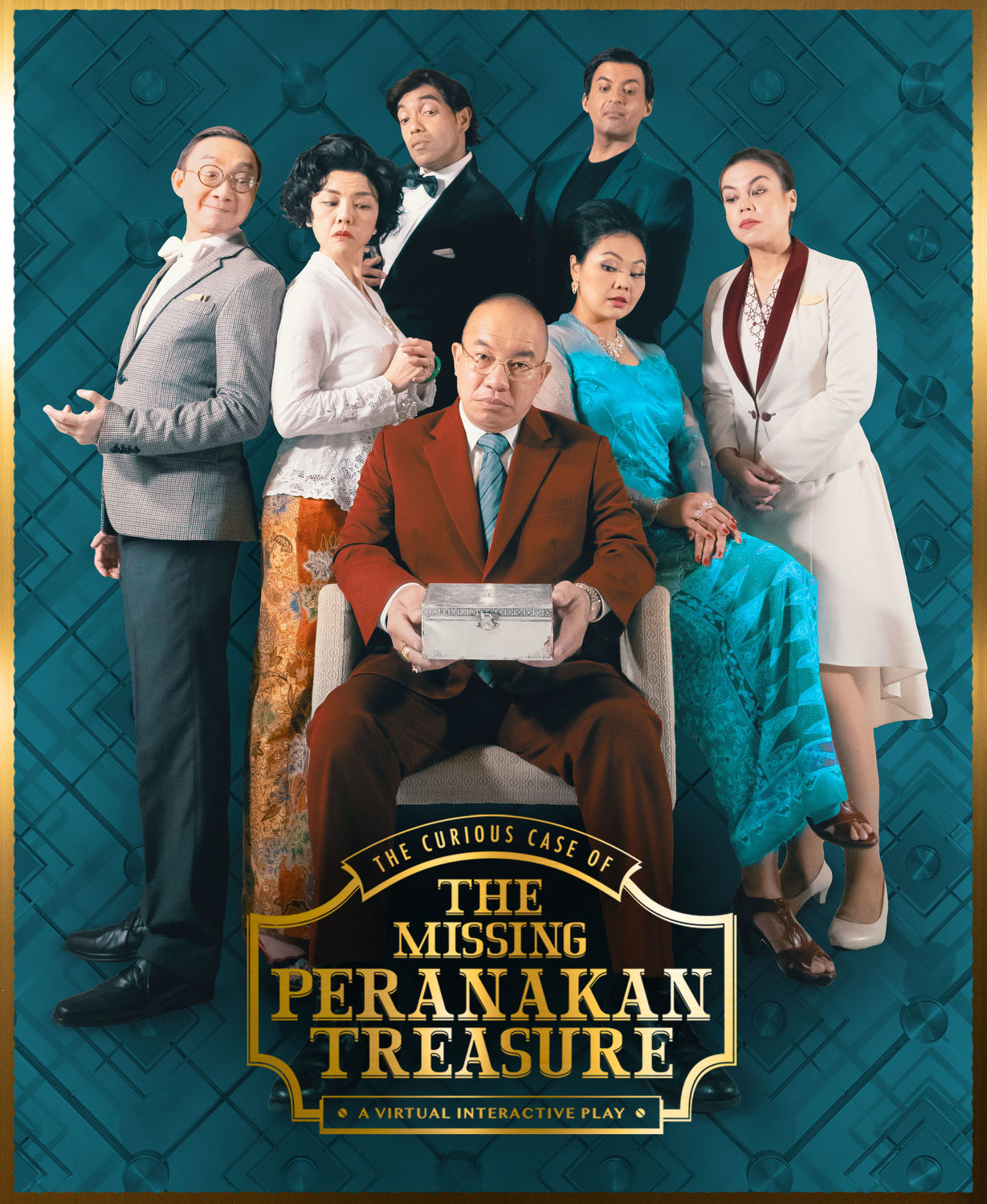 The Curious Case of the Missing Peranakan Treasure - THE EDGE SINGAPORE