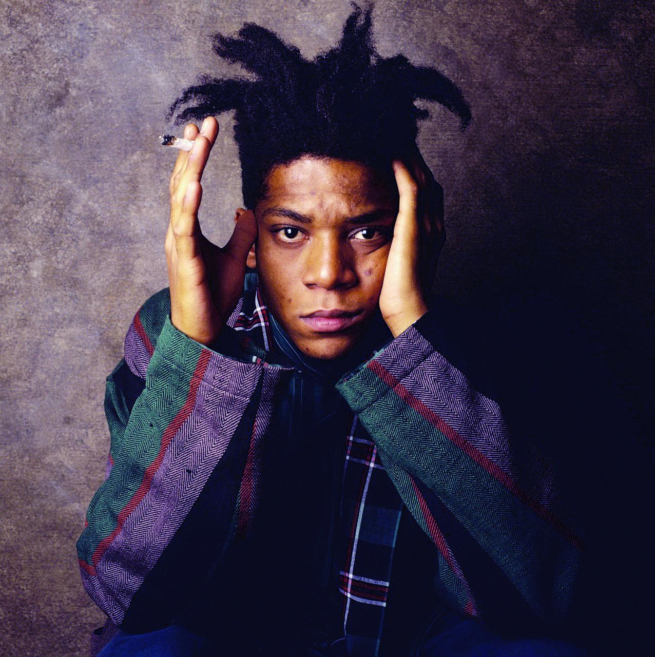 Basquiat  - THE EDGE SINGAPORE