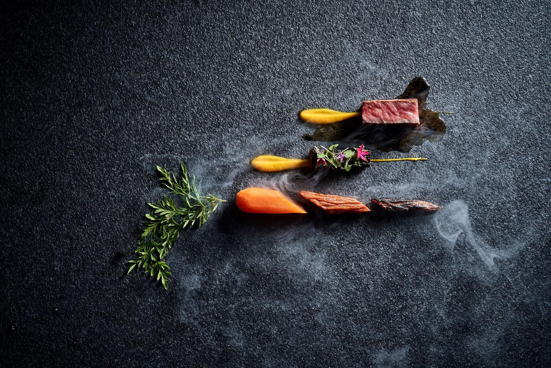 Chef's Signature Series - THE EDGE SINGAPORE