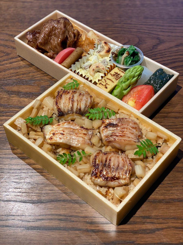 Ichigo Ichie Signature Premium Bento Amadai - THE EDGE SINGAPORE