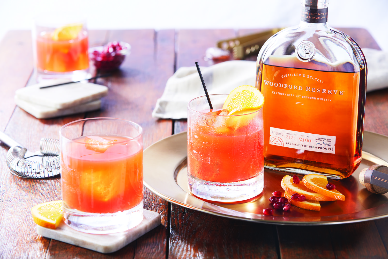 Brown-Forman Bourbon Porch Swing