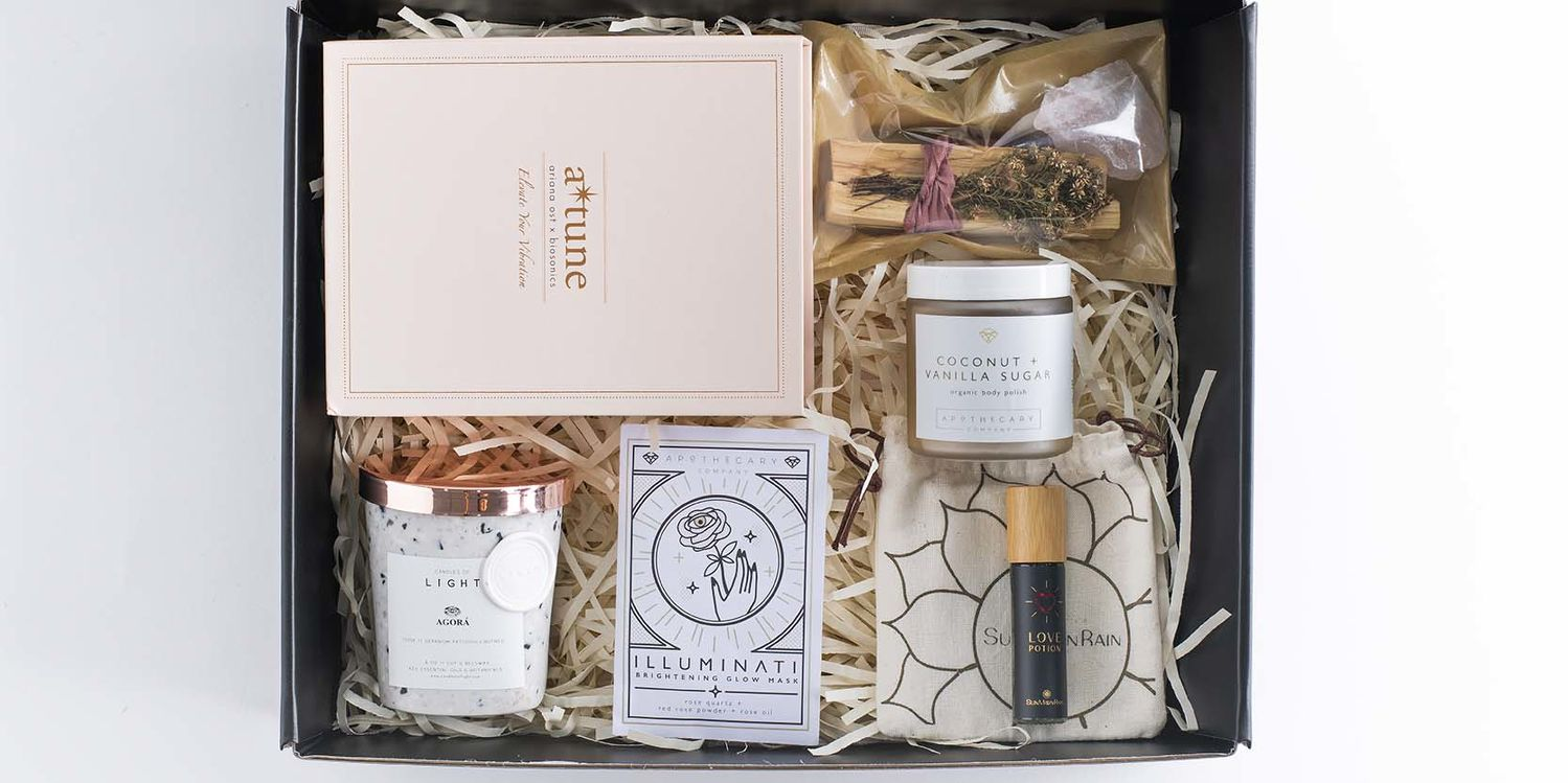 Love Spell Kind Box Agora Curated