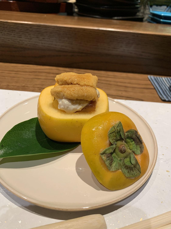 persimmon - THE EDGE SINGAPORE