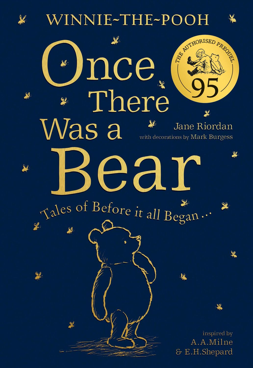 once there was a bear - THE EDGE SINGAPORE
