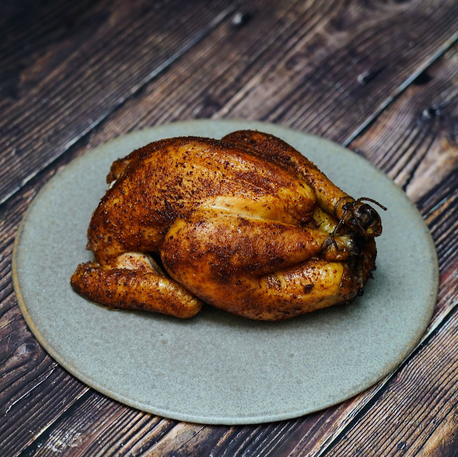 Salted Hung Takeaway Delivery Smoked Whole Chicken - THE EDGE SINGAPORE