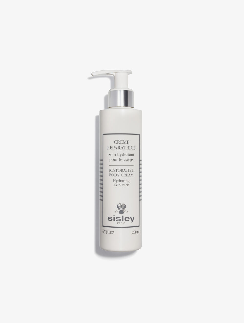 Sisley Restorative Body Cream - THE EDGE SINGAPORE