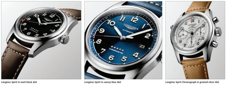 Watches - THE EDGE SINGAPORE