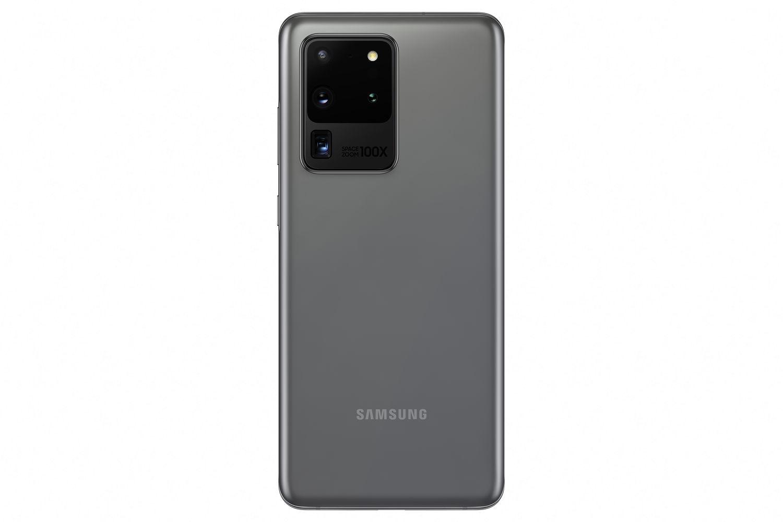 Samsung-Galaxy-S20-Ultra-5G-Cosmic-Grey-Back - THE EDGE SINGAPORE