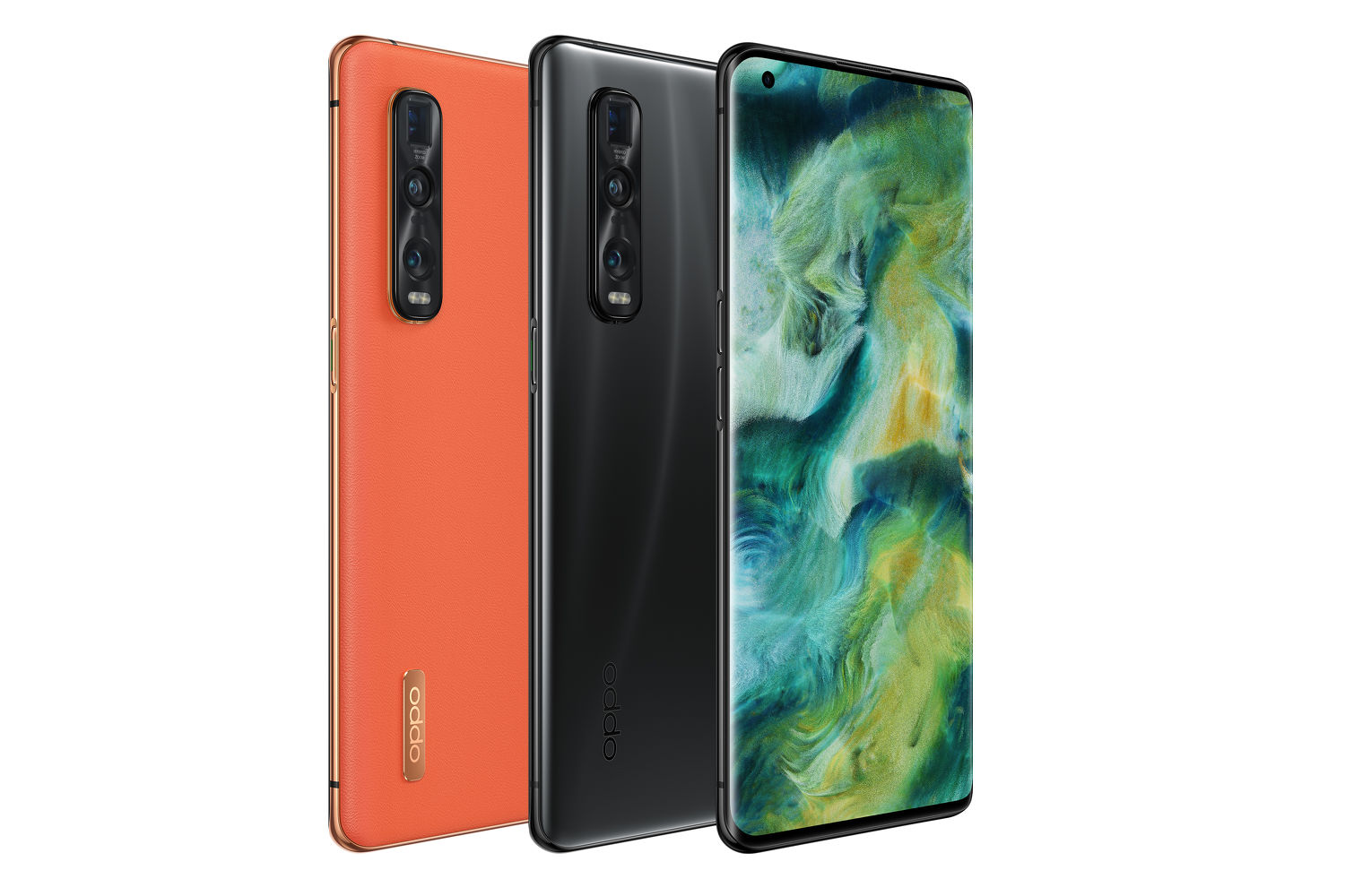 Oppo-Find-X2-Pro-family - THE EDGE SINGAPORE