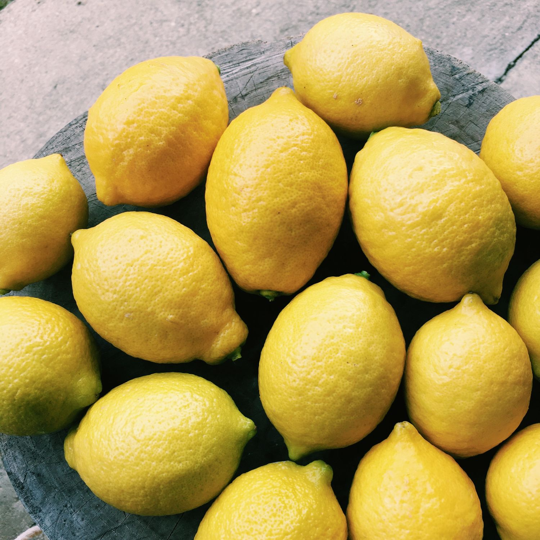 Hiroshima-lemon - THE EDGE SINGAPORE