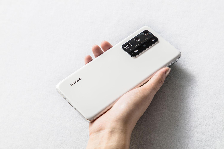 Huawei-P40-Pro-Plus - THE EDGE SINGAPORE