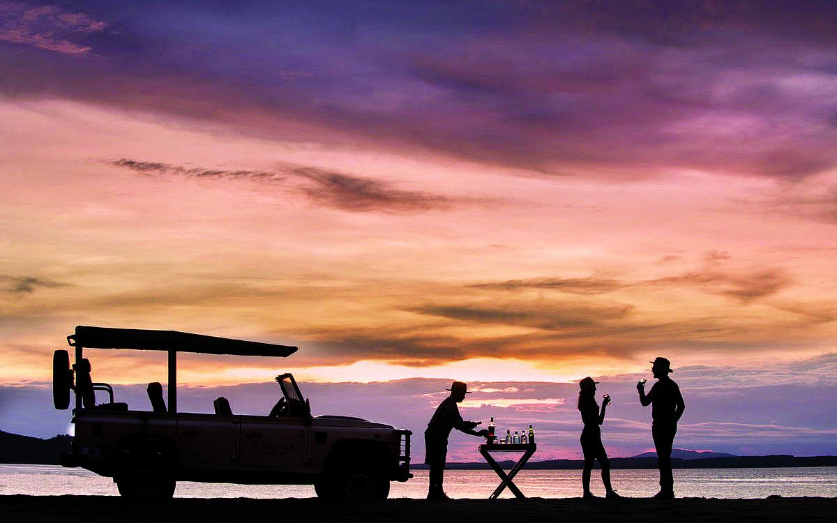 Lake Kariba in Zimbabwe - THE EDGE SINGAPORE